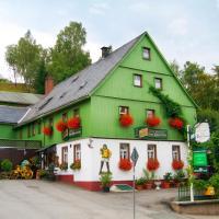 Hotel Pictures: Hotel & Restaurant Zum Postillion, Klingenthal