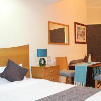 Hotel Pictures: Wider View - Silicon Gates 2, Dubai