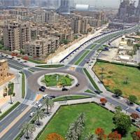 Dubai Stay - Southridge 1