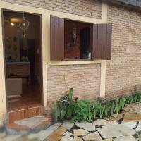 Hotel Pictures: Casa na Roça, São Tomé das Letras