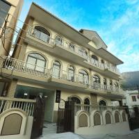 Hotellikuvia: Vedas Tapovan, Rishīkesh