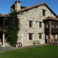 Hotel Pictures: Casa La Cortina, Pandiello