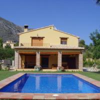Hotel Pictures: Casa Shangri-La, Benichembla