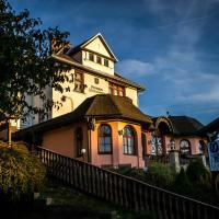 Hotel Pictures: Pension Alexander, Jilemnice