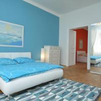 Three-Bedroom Apartment - Kremencova street