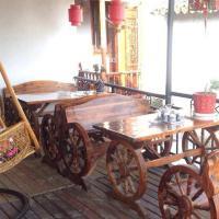 Zdjęcia hotelu: Qininn Zhouzhuang Mengshuige Branch, Kunshan