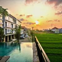 Zdjęcia hotelu: The Salak Hotel, Denpasar