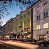 Hotel Pictures: Basic Hotel Innsbruck, Innsbruck