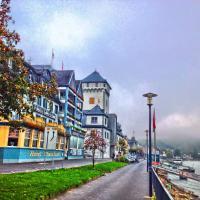 Hotel Pictures: Hotel Rheinlust, Boppard