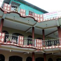 Rishikesh Sadan A Yoga & Spritual Retreat