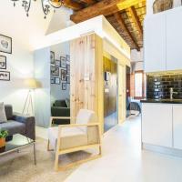 One-Bedroom Apartment - Venerables 5