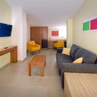 Duplex Suite (2 adults + 2 children)