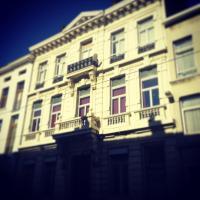 Zdjęcia hotelu: Boomerang Antwerp, Antwerpia