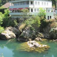 Φωτογραφίες: Motel Kobilj, Μπάνια Λούκα