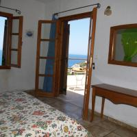 One-Bedroom Apartment with Sea View (2-4 Adults)