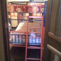 Mixed Dormitory Room