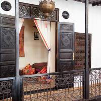 Superior Twin Room Berber