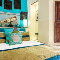 Superior Double Room Mali