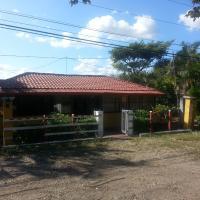 Hotellbilder: Hotel Paraje del Diria, Santa Cruz
