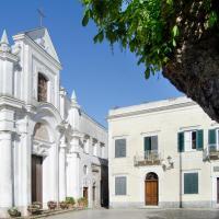 Antico Monastero Di Anacapri