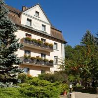 Hotel Pictures: Hotel Jägerhof, Staatsbad Brückenau