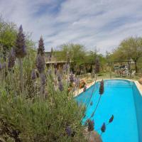Hotel Pictures: Cabañas de Montaña Rio Amarillo, Chilecito