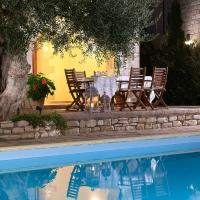 Two-Bedroom Villa with Private Pool - Kalipso