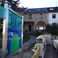 Hotel Pictures: Gästehaus Burg Molbach, Kreuzau