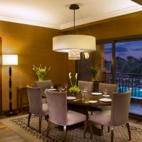 One-Bedroom King Suite - Executive Lounge Access