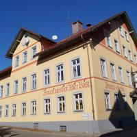 Hotel Pictures: Brauereigasthof Adler Post, Rettenberg