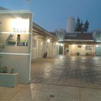 Zdjęcia hotelu: Pousada Flat di Antoninni, Olímpia