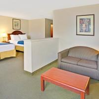 Days Inn and Suites Laurel