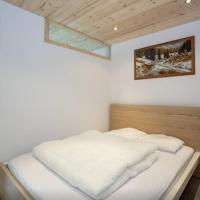 Appartement n°308 - Vue Montagne