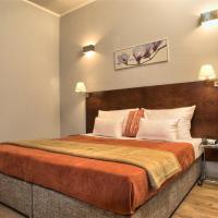 Executive Apartment  2 Bedrooms