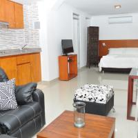 Hotel Pictures: Apartamentos & Suites Pompatao, Valledupar