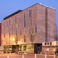 Hotelfoto's: Sleeperz Hotel Cardiff, Cardiff