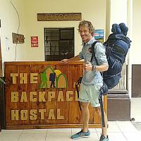 Hotel Pictures: The Backpacker Hostal, Ibarra