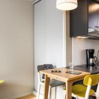 Two Connecting Studio (4 Adults)