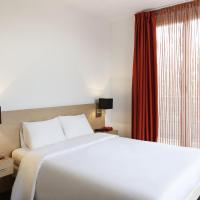 Hotel Pictures: Aparthotel Adagio Access Saint Louis Bâle, Saint-Louis
