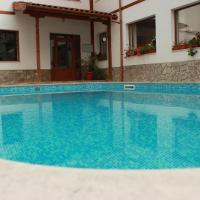 Hotel Pictures: Hotel Sredna Gora, Strelcha