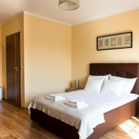 Double Room with King-size Bed and Balcony