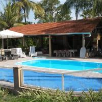 Hotel Pictures: Sítio São Brás, Olímpia