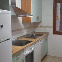 Hotel Pictures: Apartamento Costa Esury, Ayamonte
