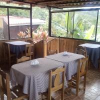 Hotelfoto's: Green Mountain and Lodge, Turrialba