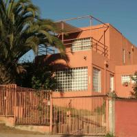 Apartamento Villa Alemana