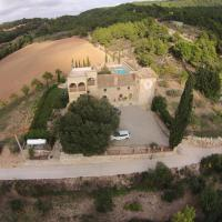 Hotel Pictures: Mas la Planella Masia de Turismo Rural, Prenafeta