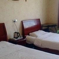 Zdjęcia hotelu: Suqian Sihong Commoner Humble House, Sihong