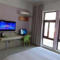 Zdjęcia hotelu: Suqian Sihong Quankai Guest House, Sihong
