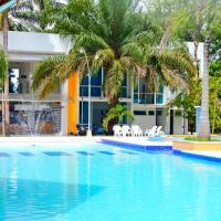 Hotel Pictures: Palmetto Finca Turística, Apiay