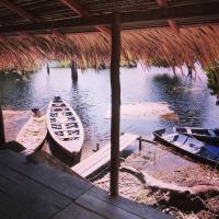 Amazonie Chez L'habitant